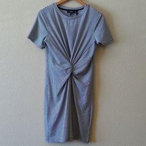 Theory t shirt dress